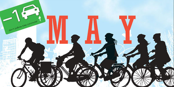 Feature may bike month feat