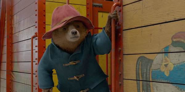 Feature paddington 2 blu ray feat