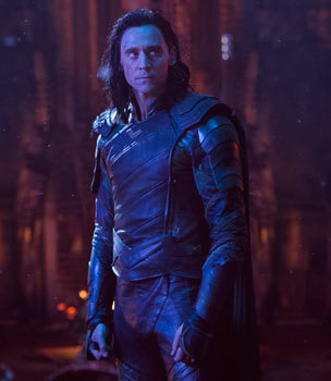 Will Loki help this time?