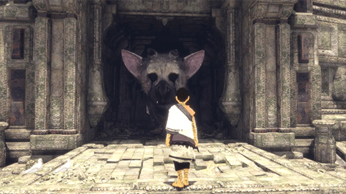 Despite a difficult development, The Last Guardian is outstanding.