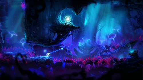 Ori and the Blind Forest is a great showcase of Xbox's best indie games.