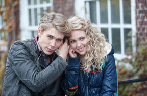 Preview the carrie diaries pre
