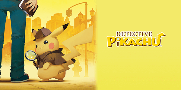 Feature feature detective pikachu review
