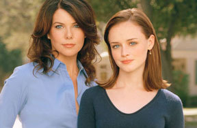 Preview gilmore girls show facts pre