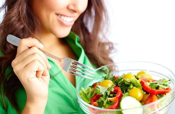 Make healthy food fun.
