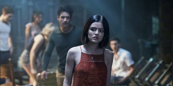 Interview: Lucy Hale Plays Truth or Dare