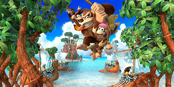 Feature feature donkey kong country tropical freeze switch review