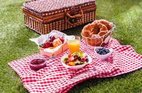 Preview how to plan picnic pre