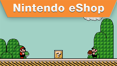 Super Mario Bros 3 is one of the first games to come to the NES lineup.