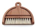 Kitchen - Table Brush Set Horsehair