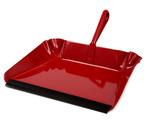 Cleaning - Dustpan - Metal