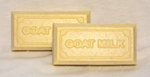 Olive Oil Soap - Goat Milk Castile Soap also known as the Queen of soaps
