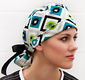 KimKaps Style 6 Surgical Scrub Hat