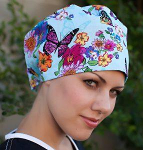 KimKaps Style 8 Surgical Scrub Hat