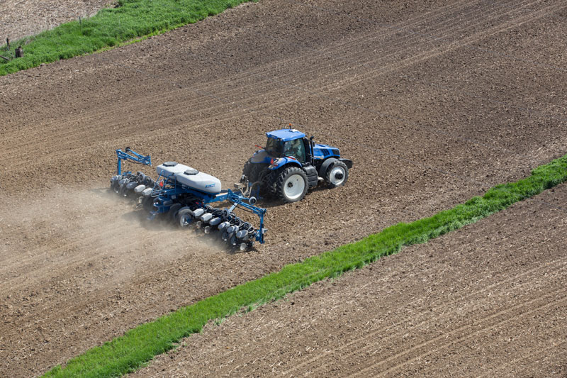 Kinze 4900 Multi-Hybrid Planter