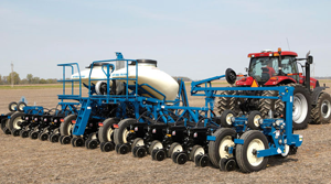Winter Maintenance Tips For Your Planter Kinze