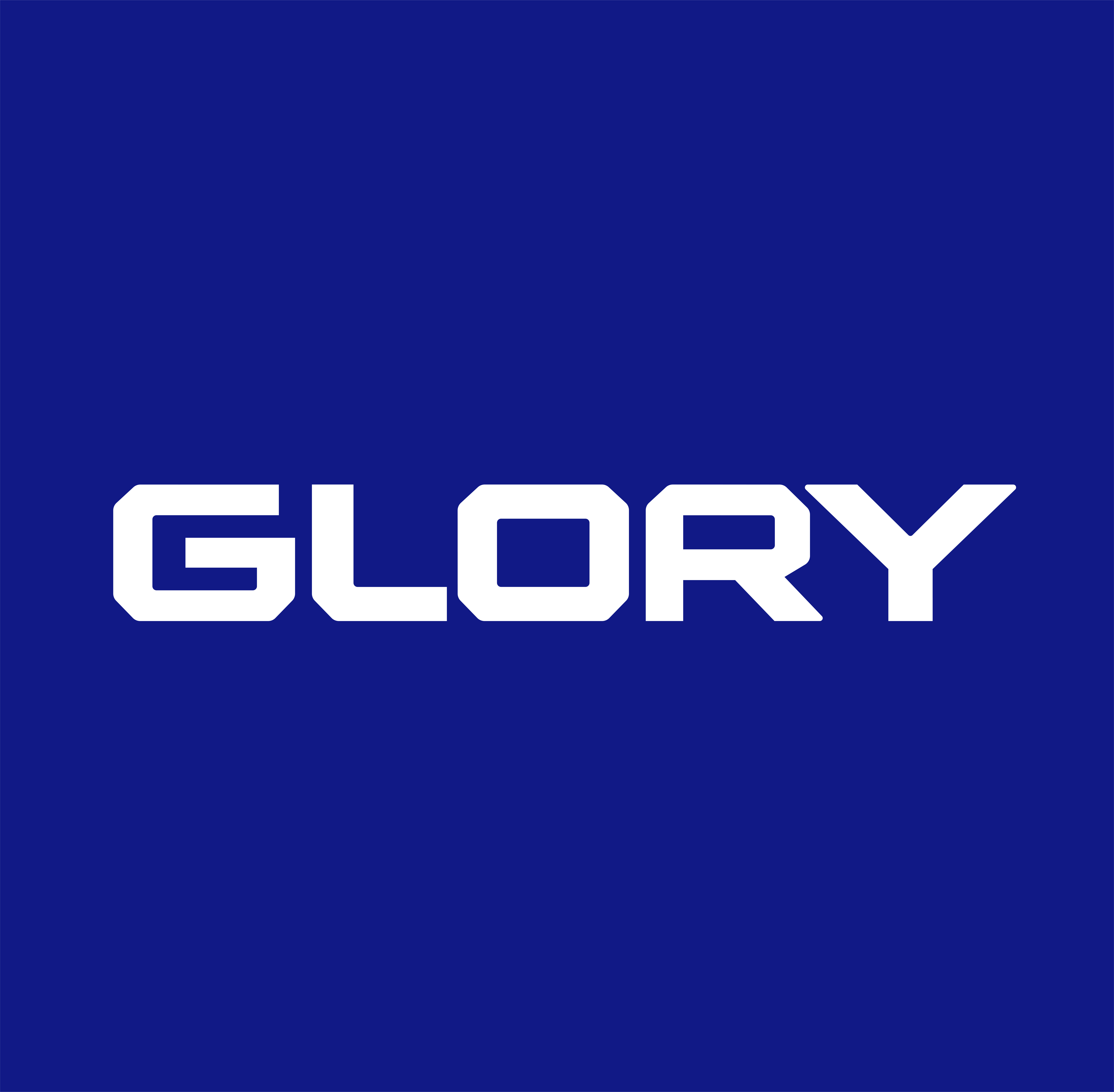 Glory Global Solutions Kiosk