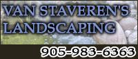 Van Staveren's Landscaping