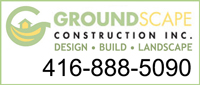 Groundscape Construction Inc.