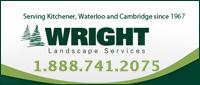 Wright Landscape Services Inc.