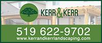 Kerr & Kerr Landscaping