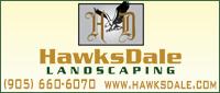 Hawksdale Landscaping Inc.