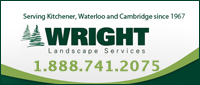 Wright Landscape Services Inc.