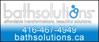 Bath Solutions of Toronto