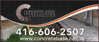 Concrete Base Interlocking Corporation