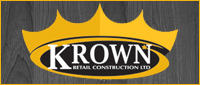 Krown Retail Construction Ltd.