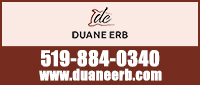Duane Erb Construction Inc