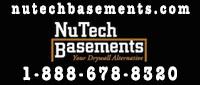 Nutech Basements Inc