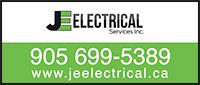 J.E Electrical Services Inc