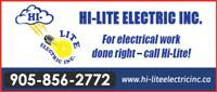 Hi-Lite Electric Inc