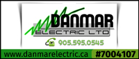 Danmar Electric Limited