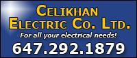 Celikhan Electric Co Ltd