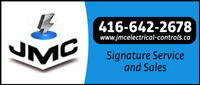 JMC Electrical & Controls Inc