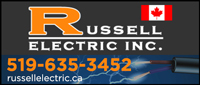 Russell Electric Inc