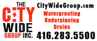 City Wide Group Inc