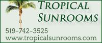 Tropical Sunrooms Inc.