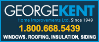 George Kent Home Improvements Ltd