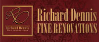 Richard Dennis Fine Renovations