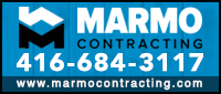 Marmo Contracting Inc