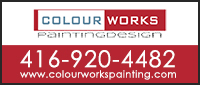 ColourWorks Painting Design