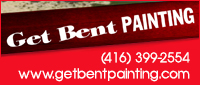 Get Bent Painting