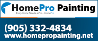 Home Pro Painting