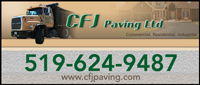 CFJ Paving Ltd