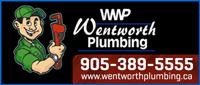 Wentworth Plumbing Inc