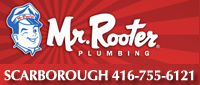 Mr. Rooter Plumbing of Scarborough ON