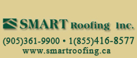 Smart Roofing Inc
